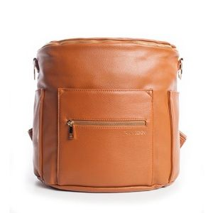 Other - Fawn Design Diaper leather bag